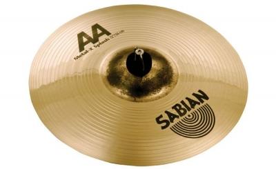 "Sabian AA 12"" Metal-X Splash"