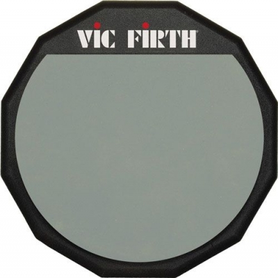 Vic Firth PAD12 пэд односторонний