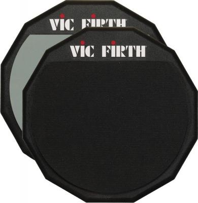 Vic Firth PAD12D пэд двухсторонний