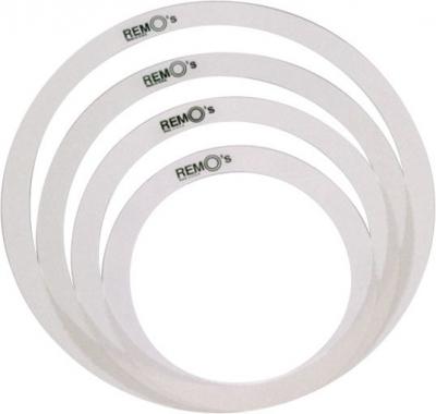 Remo RO-0244-00 комплект демпфирующих колец