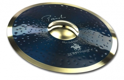 "Paiste 22"" Blue Bell Ride Signature"