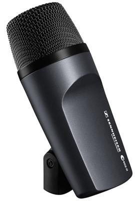 Sennheiser E 602 II динамический микрофон для бас-барабана