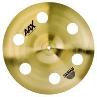 "SABIAN AAX 16"" OZONE CRASH"