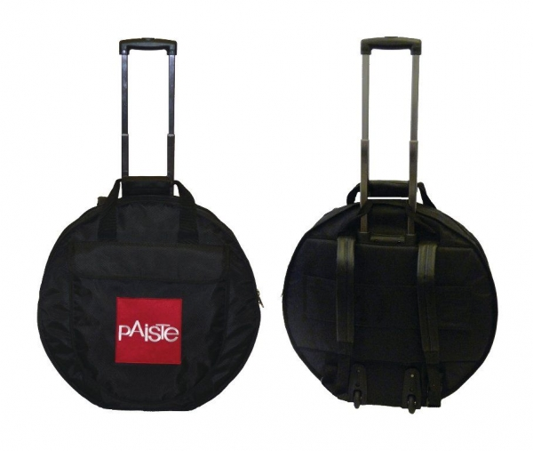 Paiste Professional Cymbal Trolley Bag