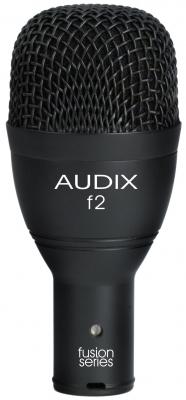 Audix F2 Микрофон для подвесного тома
