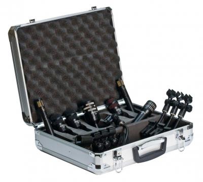 AUDIX DP7 Набор из 7 микрофонов