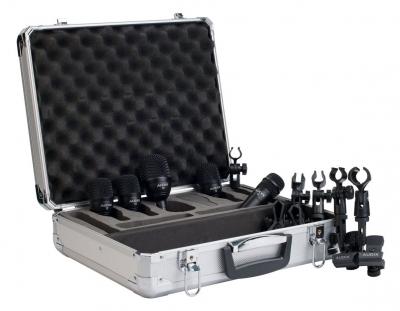 Audix FP5 Набор из 5 микрофонов