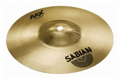 Sabian AAX Max Splash
