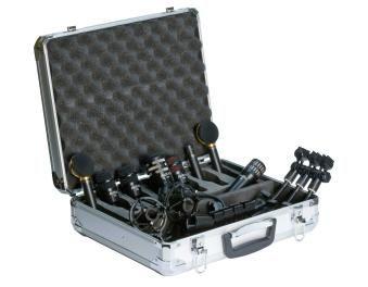 Audix Studio Elite 8 Набор из 8 микрофонов