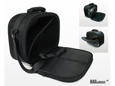 Bag & Music BM1010 Ped 41x31 Чехол для двойной педали