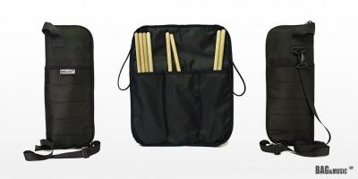 Bag & Music BM1012 STC 45x37 Чехол для палочек