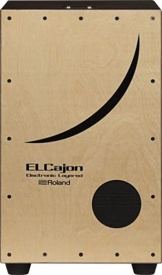 Roland EC-10 электро-кахон