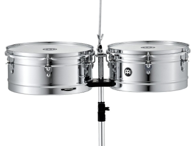 Meinl HT1314CH Headliner Timbales