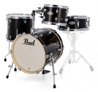 Pearl MDT764P/ C701 Барабанная установка