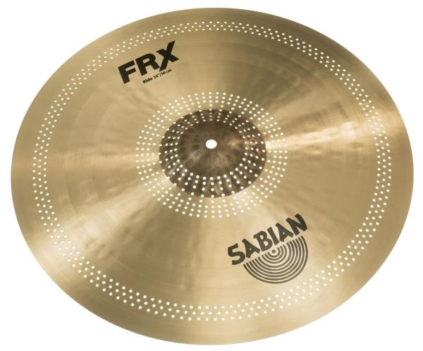 """Sabian 20"""" FRX Ride"""