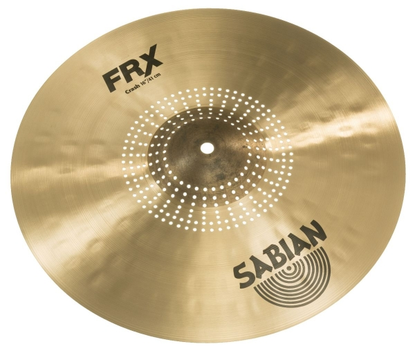 Sabian FRX Crash