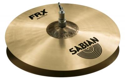 "Sabian 14"" FRX Hats"