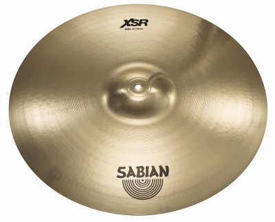 Sabian XSR Rock Ride