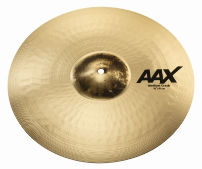 Sabian AAX Medium Crash