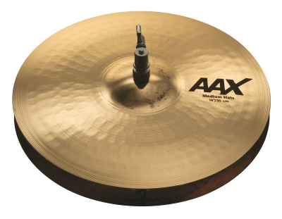 Sabian AAX Medium Hats