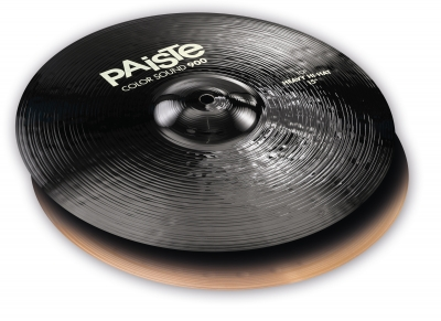 "Paiste 14"" 900 Color Sound Heavy Hi-Hat"
