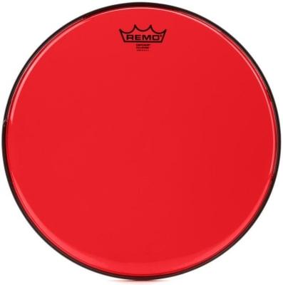 REMO EMPEROR Colortone RED