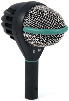 AKG D112 Микрофон для Бас-барабана