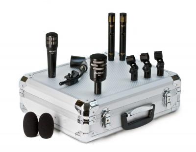 AUDIX DP QUAD Набор из 4 микрофонов