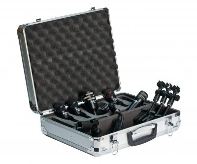 AUDIX DP 5A Набор из 5 микрофонов