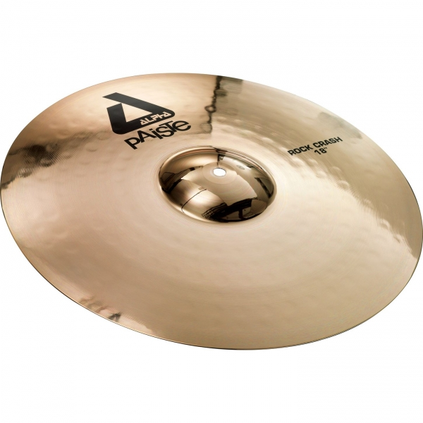 Paiste Alpha Rock Crash