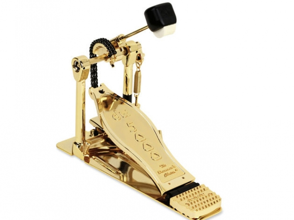 DWCP5000AD3GD DW 35th Anniversary Gold Single Pedal
