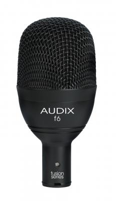 Audix F6 Микрофон для Бас-барабана