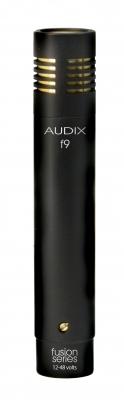 Audix F9 инструментальный микрофон для тарелок