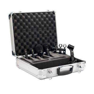 AUDIX FP QUAD Набор из 4 микрофонов