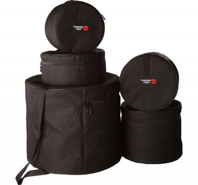 GATOR GP-STANDARD-100 набор сумок для барабанов