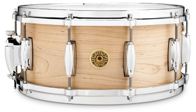 "GRETSCH G5-6514SSM малый барабан 14"" x 6,5"" Solid Maple"