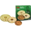 MEINL BV-141820SA Byzance Vintage Sand Cymbal Set by Benny Greb