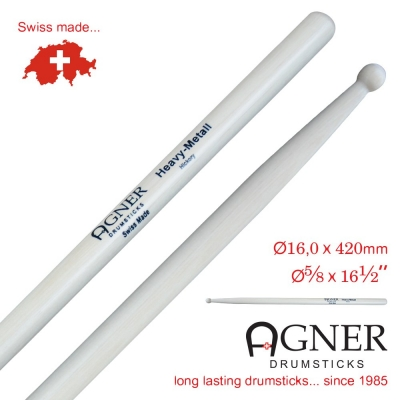 AGNER Heavy Metall Name