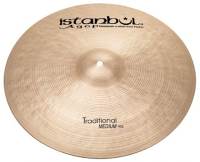ISTANBUL AGOP TRADITIONAL Medium Ride