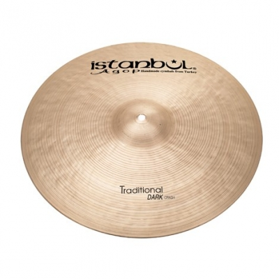 ISTANBUL AGOP Traditional DARK Crash