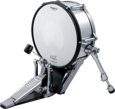 "Roland KD-140 Пэд бас-барабана 14"" V-Kick"