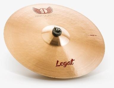 ED Cymbals Legat Crash