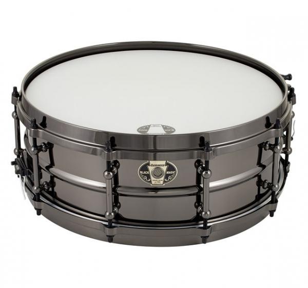 "LUDWIG LW5514 14""x5"" Black Magic Малый барабан"