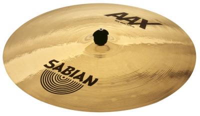 "Sabian AAX 20"" Dry Ride"