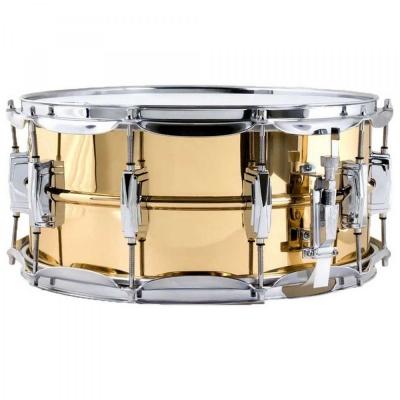 "Ludwig LB552 14""x6,5"" Bronze Phonic Малый барабан"