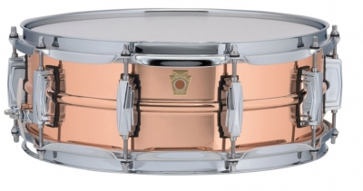 Ludwig LC660 Малый барабан Copper Phonic