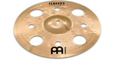 """MEINL 12"""" Trash Splash Classics Custom"""