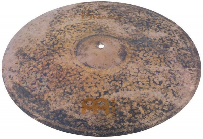 "MEINL 18"" Crash Byzance Vintage Pure"