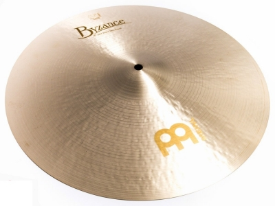 "MEINL B16JETC Extra Thin Crash 16"" Byzance Jazz"