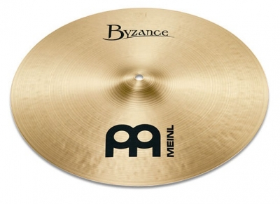 "MEINL B16MTC Medium Thin Crash 16"" Byzance Traditional"